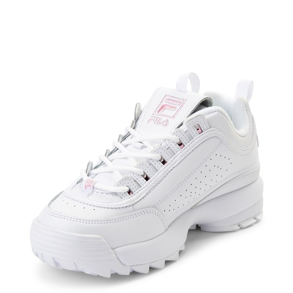 alternate image alternate view Womens Fila Disruptor Athletic ShoeALT3
