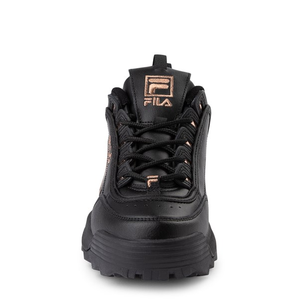 alternate image alternate view Womens Fila Disruptor Athletic ShoeALT4
