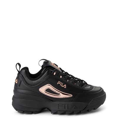 Main view of Womens Fila Disruptor Athletic Shoe