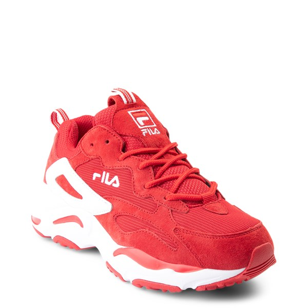 alternate image alternate view Womens Fila Ray Tracer Athletic ShoeALT1