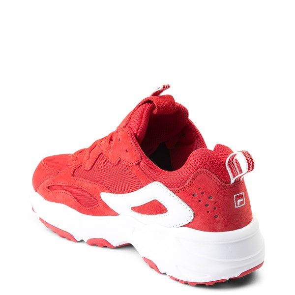 alternate image alternate view Womens Fila Ray Tracer Athletic ShoeALT2