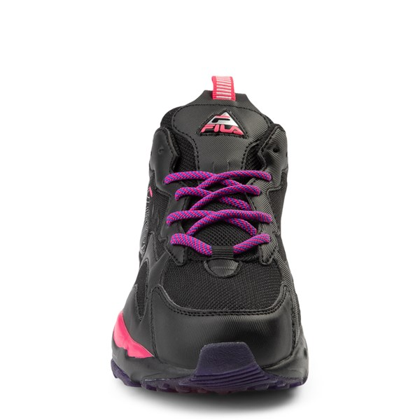 alternate image alternate view Womens Fila Ray Tracer Athletic ShoeALT4