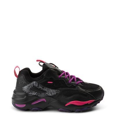 Main view of Womens Fila Ray Tracer Athletic Shoe