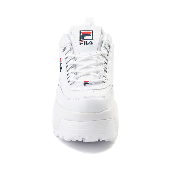 alternate image alternate view Womens Fila Disruptor Wedge Athletic ShoeALT4