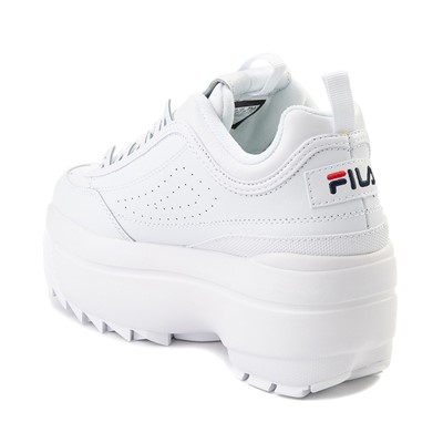 Alternate view of Womens Fila Disruptor Wedge Athletic Shoe