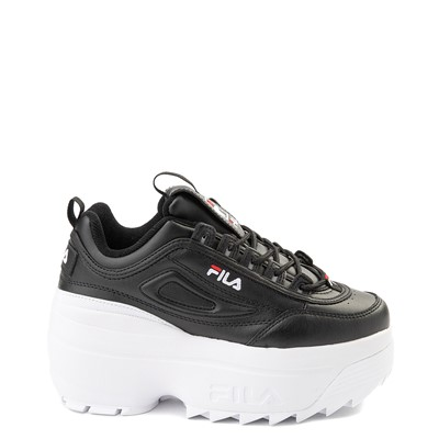 Main view of Womens Fila Disruptor II Athletic Shoe