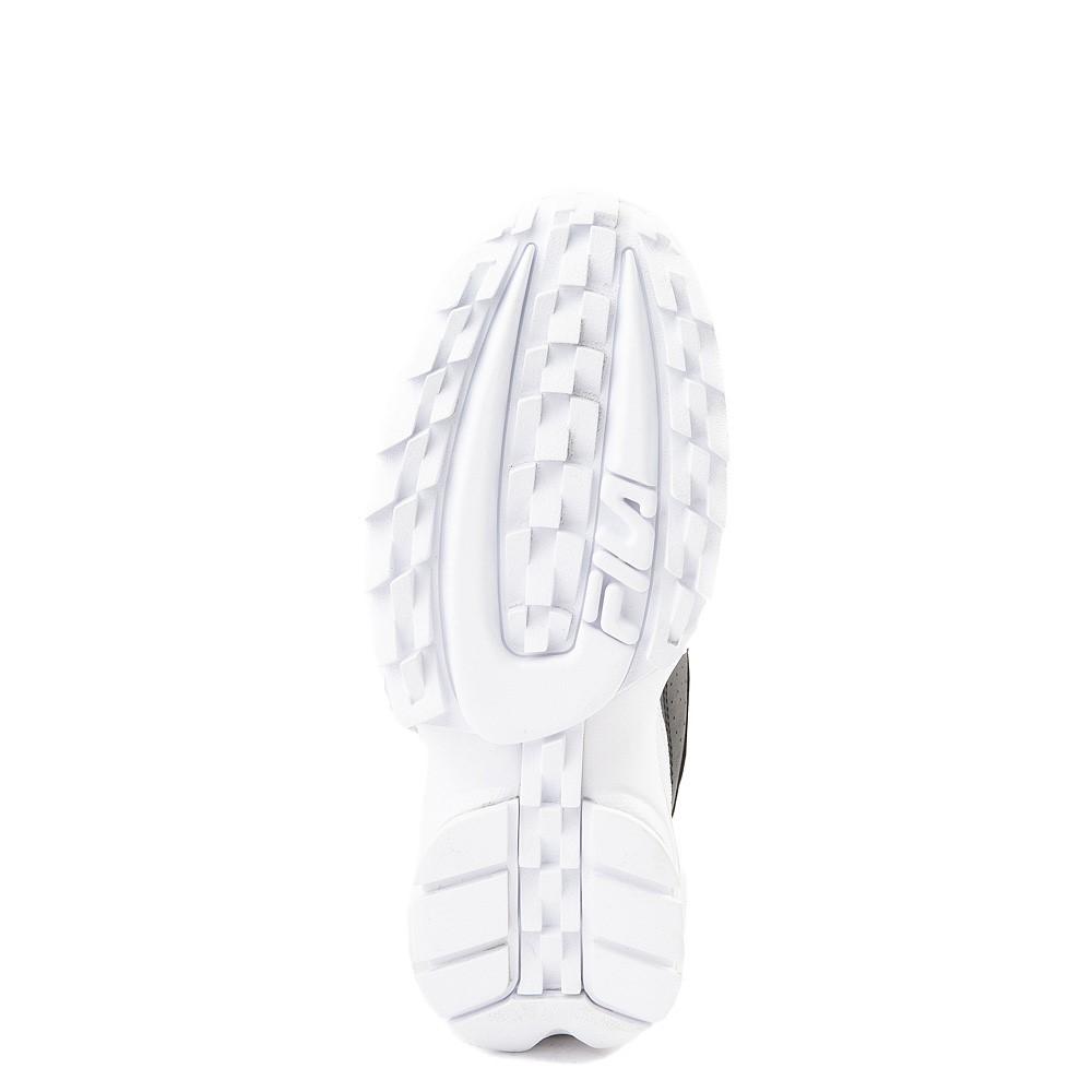 verkoop uk laatste stijl ontmoeten Womens Fila Disruptor Wedge Athletic Shoe