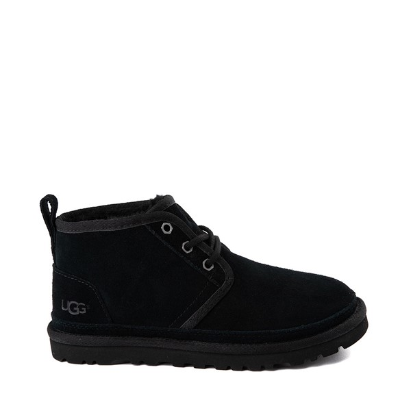 Womens UGG® Neumel Short Boot - Black