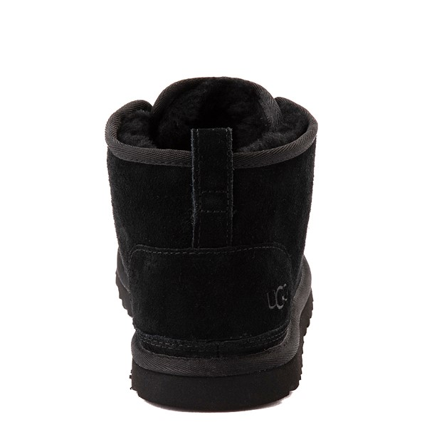 alternate image alternate view Womens UGG® Neumel Short BootALT4