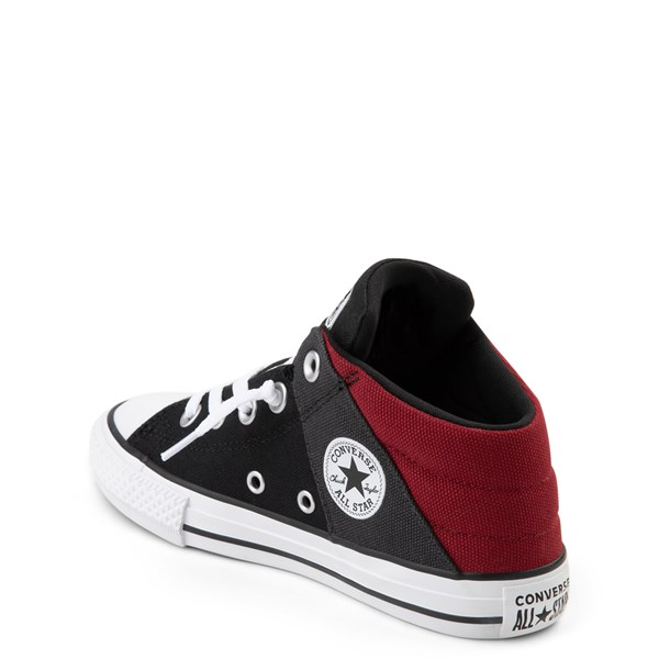 alternate image alternate view Converse Chuck Taylor All Star Axel Mid Sneaker - Little Kid / Big KidALT2