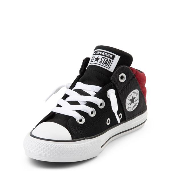 alternate image alternate view Converse Chuck Taylor All Star Axel Mid Sneaker - Little Kid / Big KidALT3