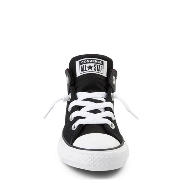 alternate image alternate view Converse Chuck Taylor All Star Axel Mid Sneaker - Little Kid / Big KidALT4