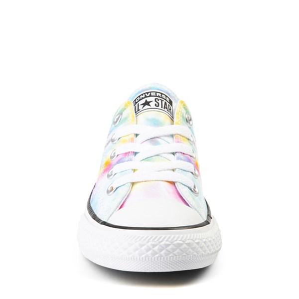 alternate image alternate view Converse Chuck Taylor All Star Lo Tie Dye Sneaker - Little Kid - MultiALT4