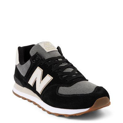 Alternate view of Mens New Balance 574 Athletic Shoe