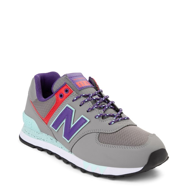 alternate image alternate view Womens New Balance 574 Athletic ShoeALT1