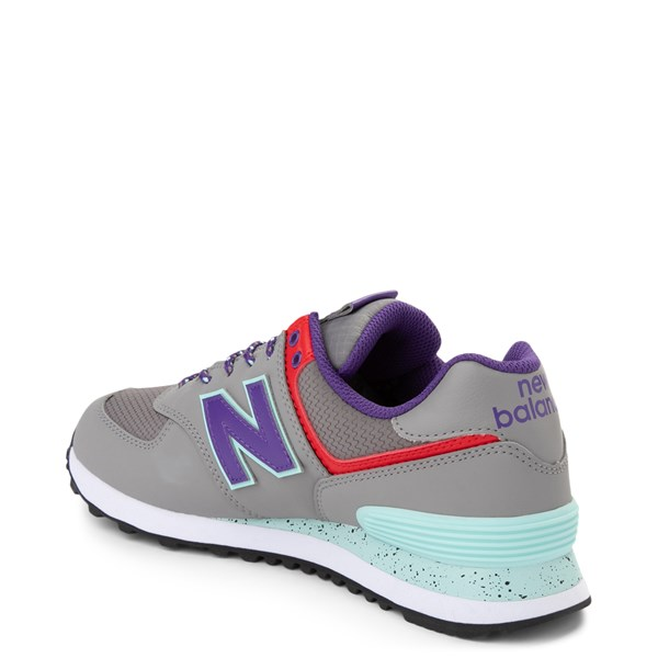alternate image alternate view Womens New Balance 574 Athletic ShoeALT2