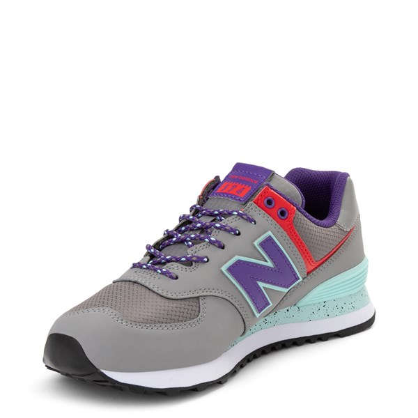 alternate image alternate view Womens New Balance 574 Athletic ShoeALT3