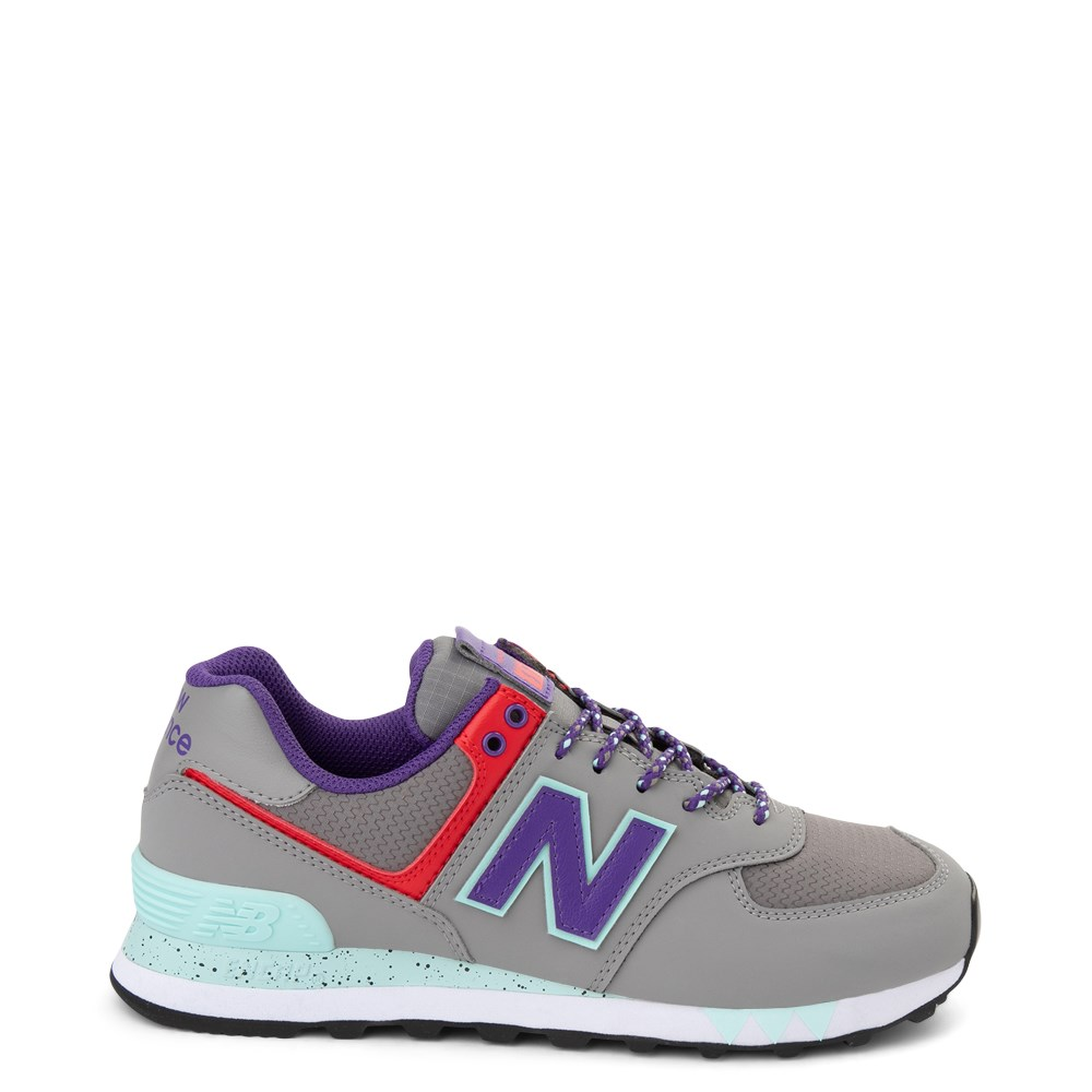 Womens New Balance 574 Athletic Shoe