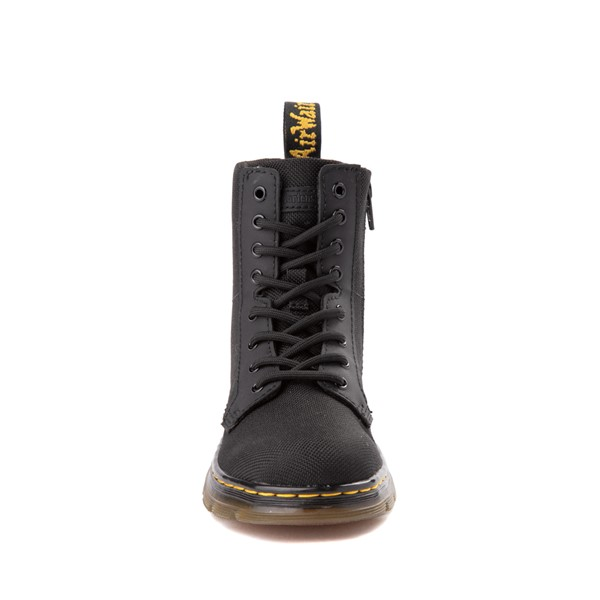 alternate image alternate view Dr. Martens Combs Boot - Little Kid / Big KidALT4