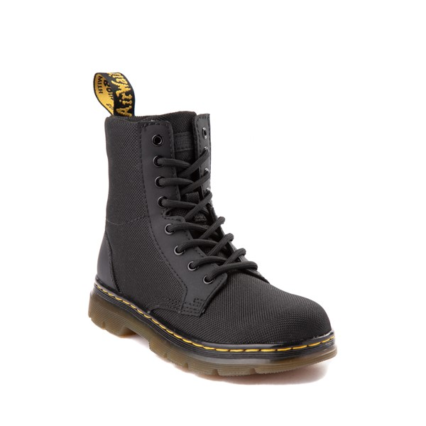 alternate image alternate view Dr. Martens Combs Boot - Little Kid / Big KidALT5