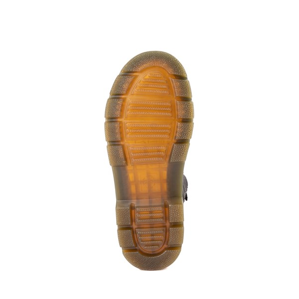 alternate image alternate view Dr. Martens Combs Boot - Big Kid - BlackALT3