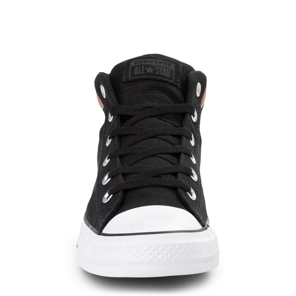 alternate image alternate view Converse Chuck Taylor All Star Street Mid SneakerALT4