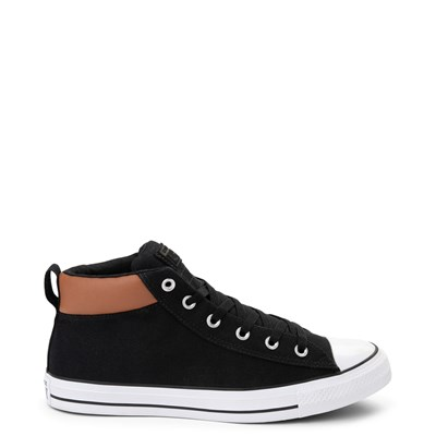 Main view of Converse Chuck Taylor All Star Street Mid Sneaker