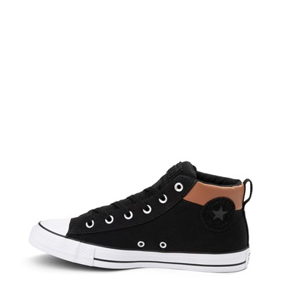 Alternate view of Converse Chuck Taylor All Star Street Mid Sneaker