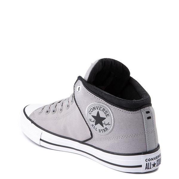 alternate image alternate view Converse Chuck Taylor All Star Street Hi SneakerALT2