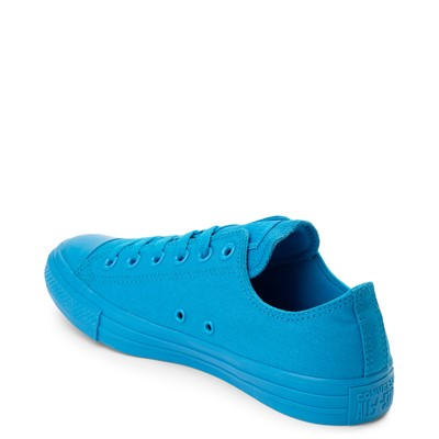Alternate view of Converse Chuck Taylor All Star Lo Monochrome Sneaker - Spray Paint Blue