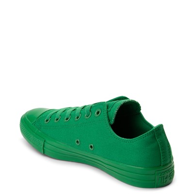 Alternate view of Converse Chuck Taylor All Star Lo Monochrome Sneaker - Green