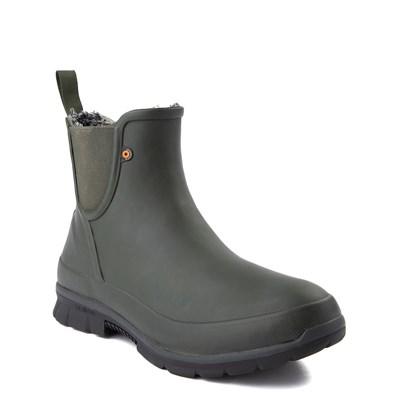 Alternate view of Womens Bogs Amanda Plush Slip On Boot