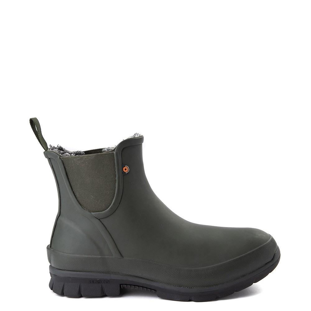Womens Bogs Amanda Plush Slip On Boot
