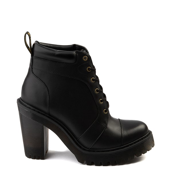 Main view of Womens Dr. Martens Averil Boot