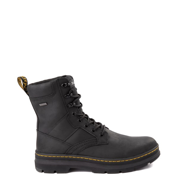 Main view of Dr. Martens Tract II Iowa WP Boot - Black