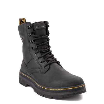Alternate view of Dr. Martens Tract II Iowa WP Boot - Black