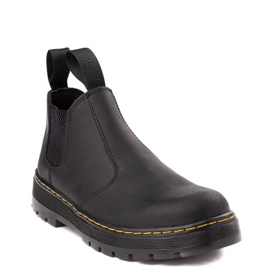 Alternate view of Mens Dr. Martens Hardie Chelsea Boot