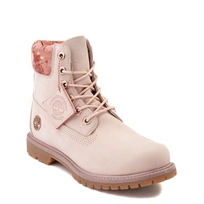 """Alternate view of Womens Timberland 6"""" Premium Velvet Collar Boot"""