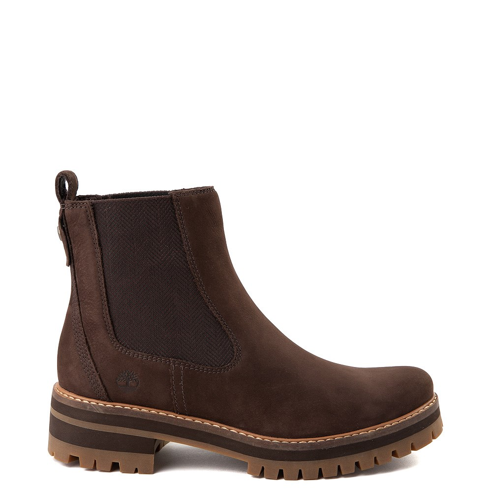 Timberland Chelsea Boots: