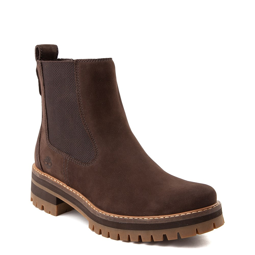 100% authenticated luxuriant in design wholesale online Womens Timberland Courmayeur Valley Chelsea Boot