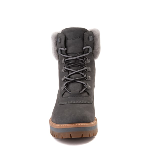 alternate image alternate view Womens Timberland Courmayeur Valley Shearling BootALT4