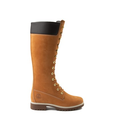 "Main view of Womens Timberland 14"" Premium Boot"