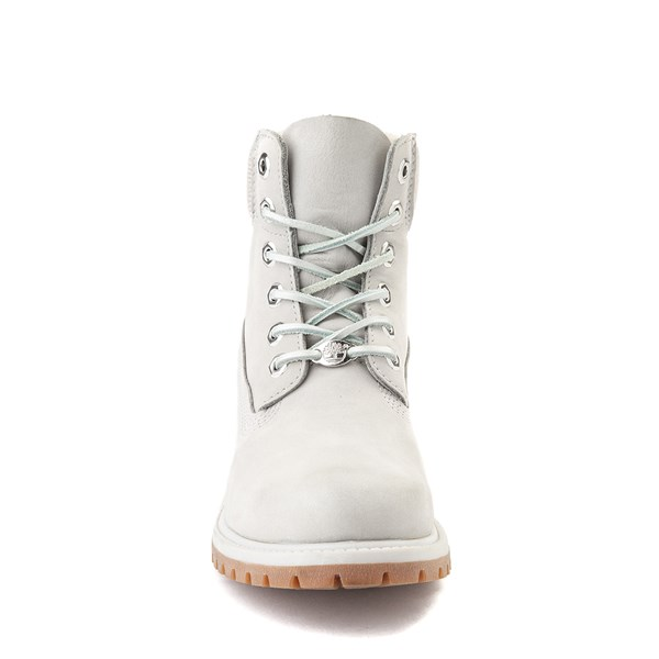 "alternate image alternate view Womens Timberland 6"" Premium Metallic Collar BootALT4"