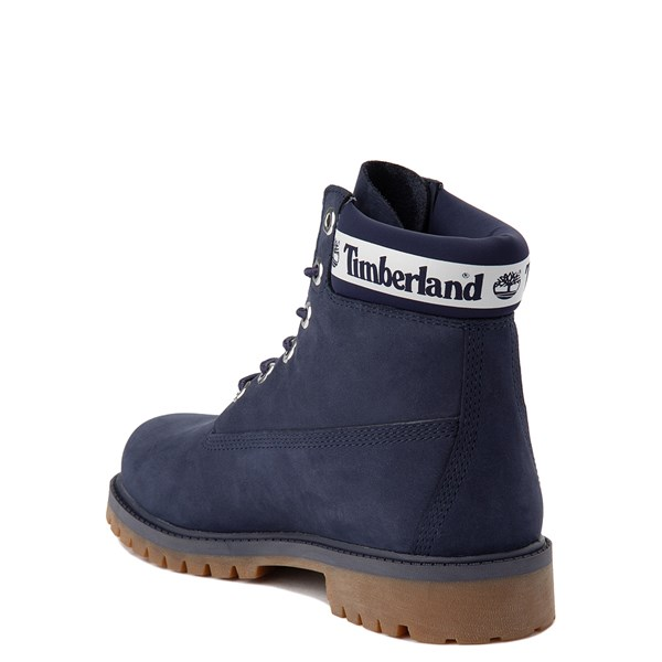 "alternate image alternate view Timberland 6"" Icon Boot - Big KidALT2"