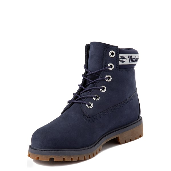 "alternate image alternate view Timberland 6"" Icon Boot - Big KidALT3"