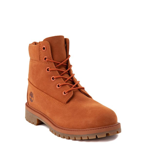 "alternate image alternate view Timberland 6"" Classic Boot - Big KidALT1"