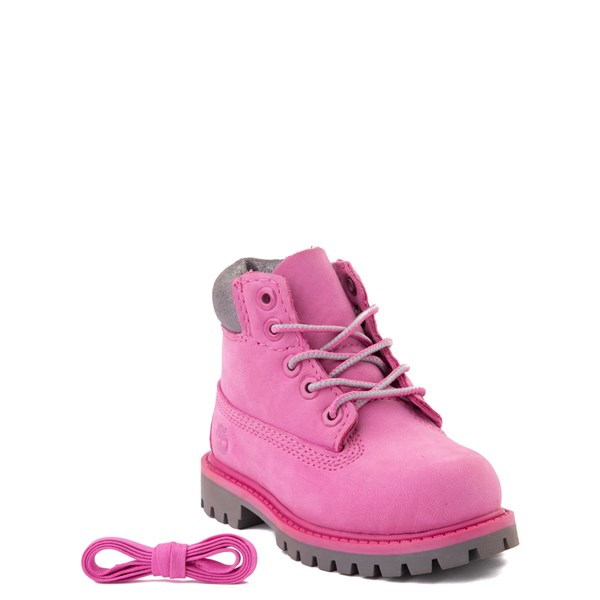 "alternate image alternate view Timberland 6"" Classic Boot - Toddler / Little KidALT1"
