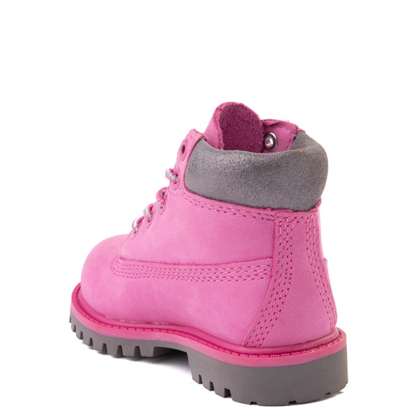 "alternate image alternate view Timberland 6"" Classic Boot - Toddler / Little KidALT2"