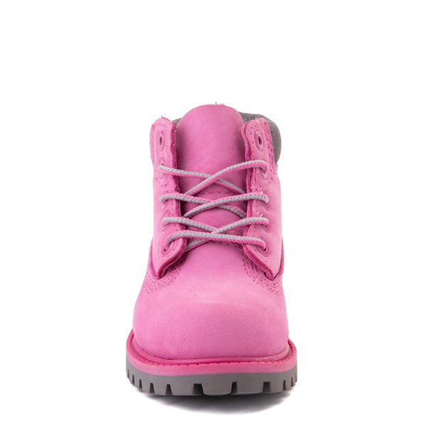 "alternate image alternate view Timberland 6"" Classic Boot - Toddler / Little KidALT4"