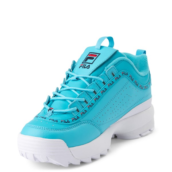 alternate image alternate view Womens Fila Disruptor 2 Premium Athletic ShoeALT3